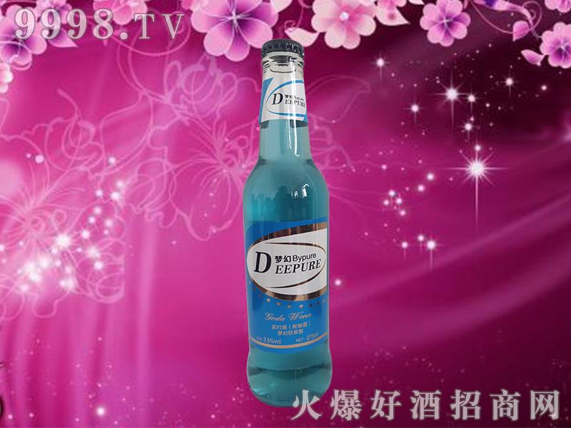 Deepure梦幻苏打酒3.5度275ml